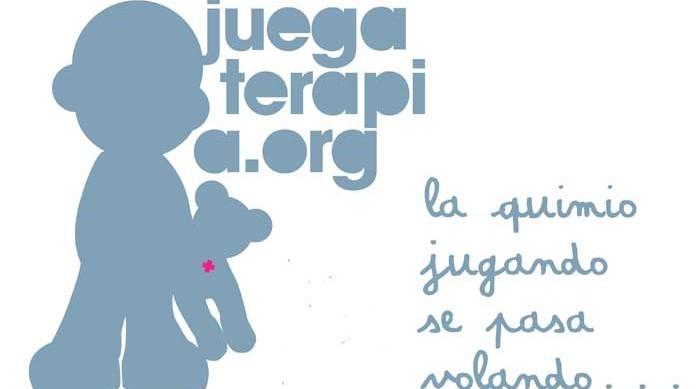 Fundación Juegaterapia